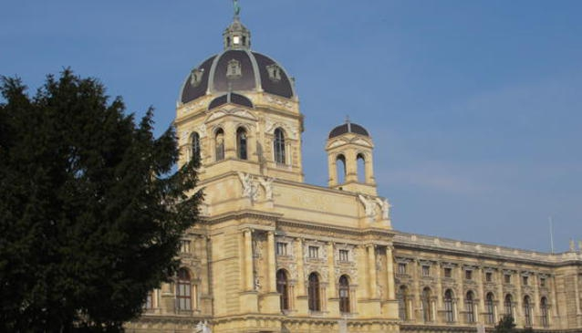 Kunsthistorisches Museum - Fine Art Museum