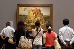 Kunsthistorisches Museum Highlight Tour