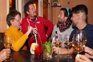 Lonely Planet Experiences: Vienna Evening Food & Sights Tour