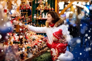 Magical Christmas Markets and Old Town Tour
