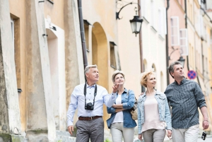 Meet Mozart Private Guided Walking Tour