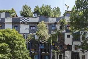 Museum Hundertwasser in KunstHausWien Tickets
