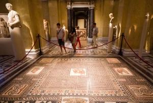 Museum of Art History & Leopold Museum Combination Ticket