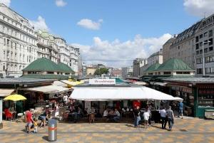 Naschmarkt Guided Food Tour