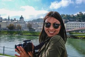Private Day Trip to Salzburg from Vienna