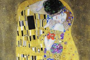 Private Gustav Klimt and History Walk