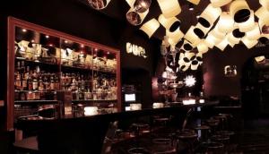 Puff, the Bar