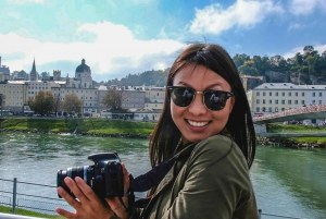 Salzburg: Small-Group Day Trip from Vienna