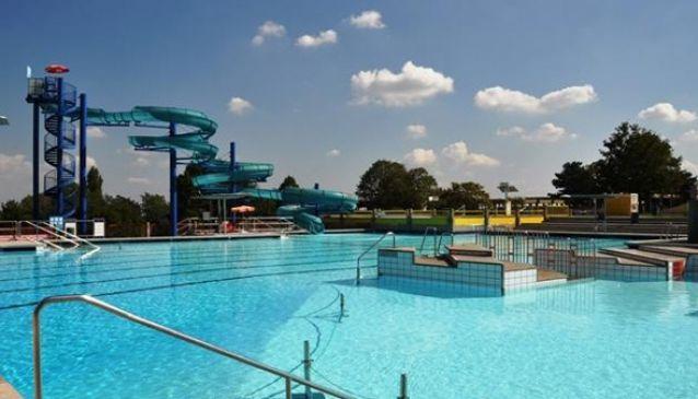 Schafbergbad - Schafberg Pool