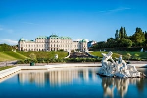 Schönbrunn Palace Family-Friendly Guided Tour