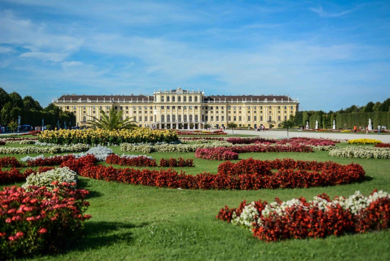 Schönbrunn Palace & Gardens: Skip-the-Line Guided Tour
