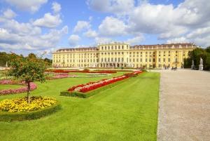 Schönbrunn Palace & Gardens Skip-the-Line Tour