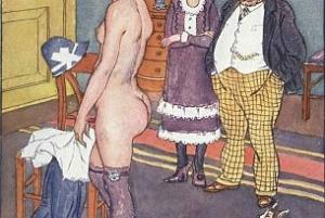 Sinful Vienna: Following the Tracks of Josefine Mutzenbacher