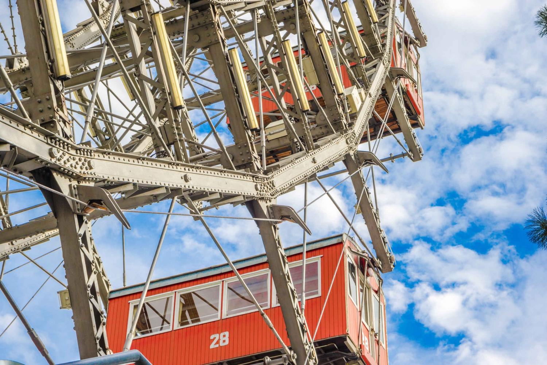 Skip-the-Line Giant Ferris Wheel Ride