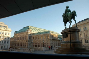 Skip-the-Line Schoenbrunn Palace and Vienna Highlights Tour