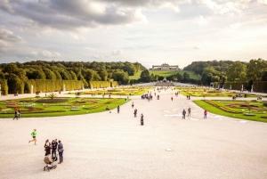 Skip the Line: Schönbrunn Palace & Vienna City Tour