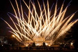 Strauss & Mozart New Year's Concert