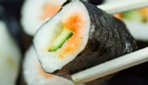 Suk Sushi
