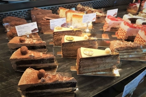 Sweet Vienna Tour: Home of Cakes and Cafe Culture
