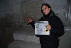 Vienna: 1.5-Hour Underground Walking Tour