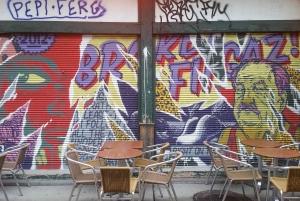 Vienna: 2.5-Hour Street Art Tour