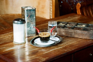 Vienna: 2.5-Hour Viennese Coffee, Cake, and Chocolate Tour