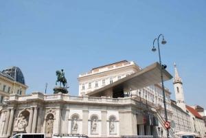 Vienna: 2-Hour Historical Sightseeing Tour