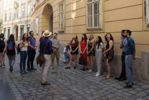 Vienna: 2-Hour Secrets of Vienna Walking Tour