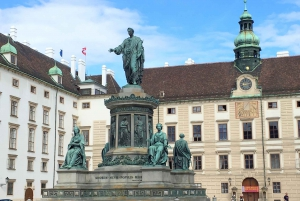 Vienna: 2-Hour Small Group Walking Tour