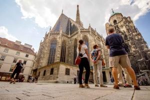 Vienna: 2-Hour Walking Tour