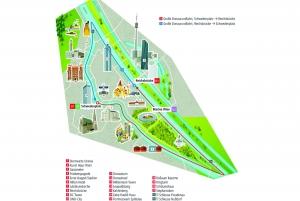 Vienna: 3.5-Hour Grand Danube River Cruise