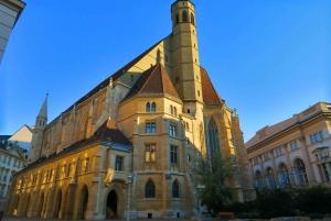 Vienna: 3-Hour Churches of Vienna Private Tour