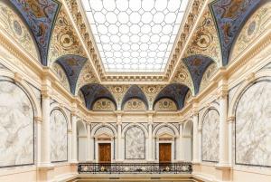 Vienna: Albertina Modern at Künstlerhaus Entry Ticket
