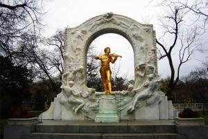 Vienna Art Nouveau: 3-Hour Guided Walking Tour