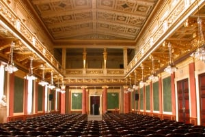Vienna: Austrian Delights Dinner and Concert Experience