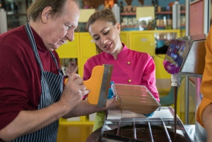 Vienna: Be a Chocolatier for a Day!