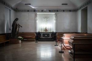 Vienna: Capuchins Crypt Entrance Ticket