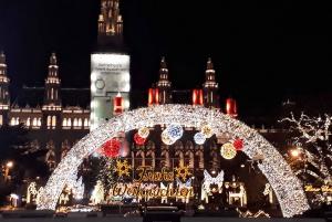 Vienna: Christmas Markets 2.5-Hour Walking Tour