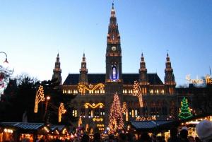 Vienna: Christmas Markets Tour