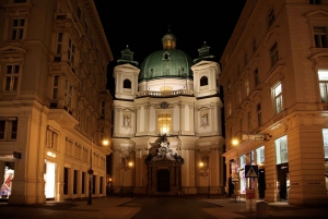 Vienna: Christmas & New Year's Concert in St. Peter's Church