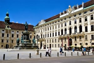 Vienna: City Discovery Game