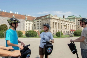 Vienna City Segway Tour