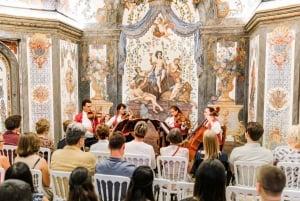 Vienna: Classical Concert at Mozarthaus