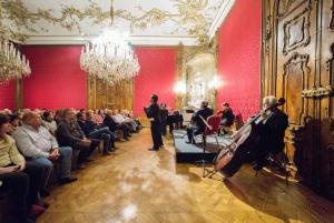 Vienna: Concert by the Vienna Baroque Orchestra