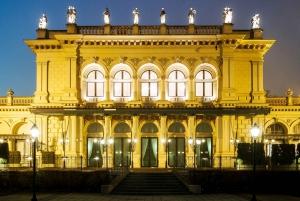 Vienna: Concert in Kursalon with Dinner