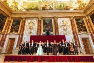 Vienna: Concert Tickets for Vienna Hofburg Orchestra