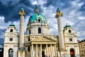 Vienna Concert: Vivaldi's Four Seasons in Karlskirche
