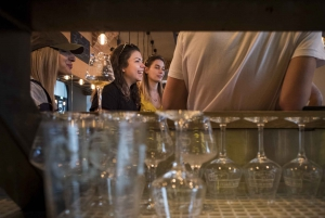 Vienna: Craft Beer Tasting Experience with Local Snacks