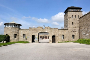 Vienna: Day Trip to Mauthausen Concentration Camp Memorial
