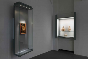 Vienna: Dom Museum Wien Ticket and Multimedia Guide